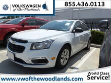 2016_Chevrolet_Cruze Limited_LS_ The Woodlands TX