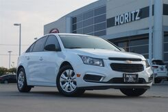 2016 Chevrolet Cruze Limited LS Fort Worth TX