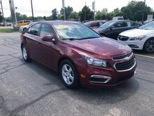 2016_Chevrolet_Cruze Limited_LT_ Rochester IN