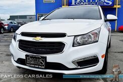 2016_Chevrolet_Cruze Limited_LT / Automatic / Turbocharged / Power Driver's Seat / Sunroof / Auto Start / Pioneer Speakers / Bluetooth / Back-Up Camera / Cruise Control / 1-Owner_ Anchorage AK