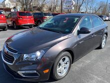 2016_Chevrolet_Cruze Limited_LT_ Chambersburg PA