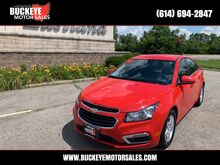 2016_Chevrolet_Cruze Limited_LT_ Columbus OH