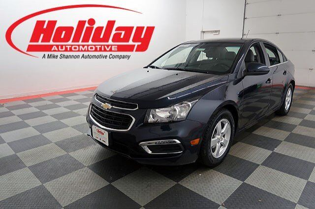 2016 chevrolet cruze limited lt fond du lac wi 27161415. Black Bedroom Furniture Sets. Home Design Ideas