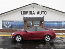 2016_Chevrolet_Cruze Limited_LT_ Lomira WI
