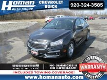 2016 Chevrolet Cruze Limited LT Waupun WI
