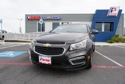 2016_Chevrolet_Cruze Limited_LT_ Mission TX