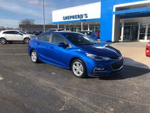 2016_Chevrolet_Cruze_RS_ Rochester IN