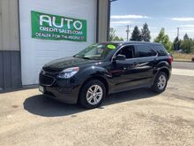 2016_Chevrolet_Equinox_LS AWD_ Spokane Valley WA