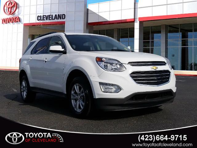2016 Chevrolet Equinox LT McDonald TN