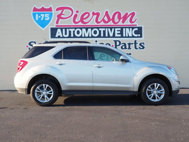 2016 Chevrolet Equinox LT Middletown OH