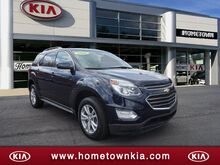 2016_Chevrolet_Equinox_LT_ Mount Hope WV