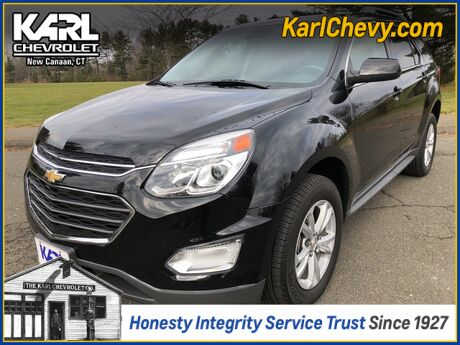 2016 Chevrolet Equinox LT New Canaan CT