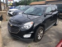 2016_Chevrolet_Equinox_LT_ North Versailles PA