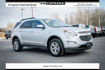 2016 Chevrolet Equinox LT Watertown NY