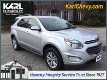 2016_Chevrolet_Equinox_LT_ New Canaan CT