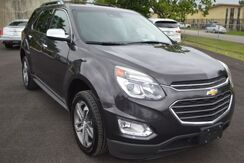 2016_Chevrolet_Equinox_LTZ 2WD_ Houston TX