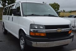 2016_Chevrolet_Express_LS 3500 Extended_ Houston TX