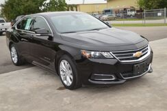 2016_Chevrolet_Impala_LT_ Houston TX