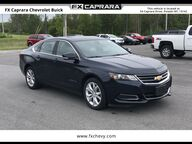 2016 Chevrolet Impala LT Watertown NY