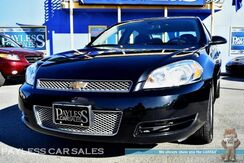 2016_Chevrolet_Impala Limited_LT / Automatic / 3.6L V6 / Power Driver's Seat / Auto Start / Cruise Control / 30 MPG / 1-Owner_ Anchorage AK