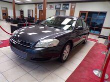 2016_Chevrolet_Impala Limited_LT Fleet_ Charlotte NC