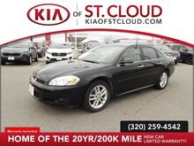 2016_Chevrolet_Impala Limited_LTZ Fleet_ St. Cloud MN