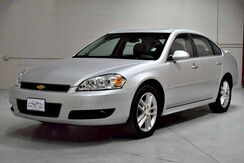 2016_Chevrolet_Impala limited_LTZ_ Englewood CO