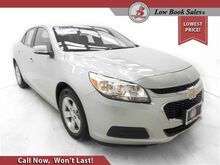 2016_Chevrolet_MALIBU LIMITED_LT_ Salt Lake City UT