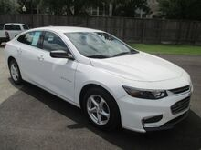 2016_Chevrolet_Malibu_1FL_ Houston TX