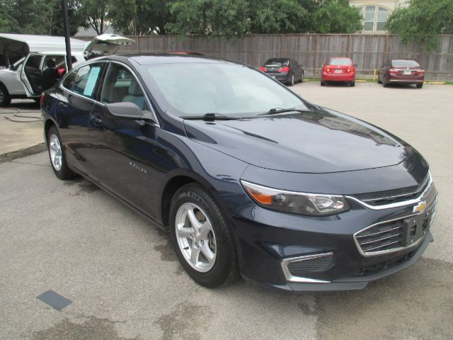 2016 Chevrolet Malibu 1FL Houston TX