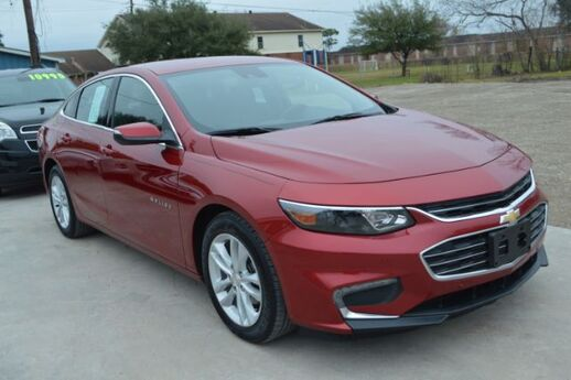 2016 Chevrolet Malibu 1LT Houston TX