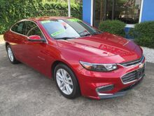 2016_Chevrolet_Malibu_1LT_ Houston TX