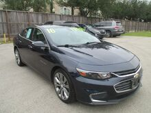 2016_Chevrolet_Malibu_2LZ_ Houston TX