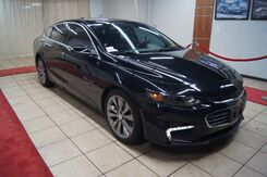 2016_Chevrolet_Malibu_2LZ WITH LEATHER AND NAVIGATION_ Charlotte NC