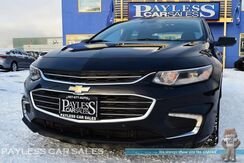 2016_Chevrolet_Malibu_Hybrid / Automatic / Power Driver's Seat / Auto Start / Driver Safety Pkg / Bluetooth / Back-Up Camera / 1-Owner_ Anchorage AK