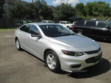 2016_Chevrolet_Malibu_LS_ Houston TX