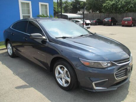 2016 Chevrolet Malibu LS Houston TX