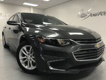 2016_Chevrolet_Malibu_LT_ Dallas TX