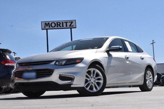 2016 Chevrolet Malibu LT Fort Worth TX