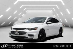 2016_Chevrolet_Malibu_LT_ Houston TX