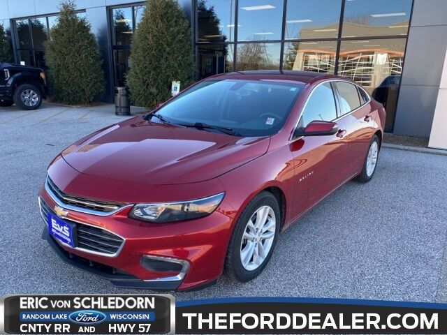 2016 Chevrolet Malibu LT Milwaukee WI