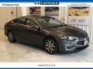 2016 Chevrolet Malibu LT Watertown NY