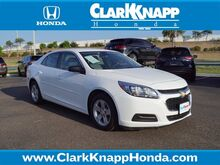 2016_Chevrolet_Malibu Limited_LS_ Pharr TX