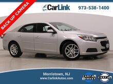2016_Chevrolet_Malibu Limited_LT_ Morristown NJ