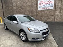 2016_Chevrolet_Malibu Limited_LTZ_ North Versailles PA