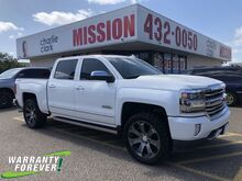 2016_Chevrolet_Silverado 1500_High Country_ Harlingen TX