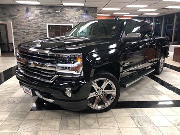 2016_Chevrolet_Silverado 1500_High Country_ Worcester MA