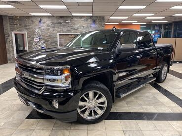 2016_Chevrolet_Silverado 1500_High Country_ Worcester MA