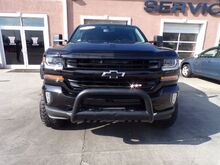 2016_Chevrolet_Silverado 1500_LIFTED 1500 Z71 OFF ROAD PACKAGE LT Double Cab 4WD $6800 BULT IN_ Charlotte NC