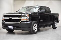 2016_Chevrolet_Silverado 1500_LS_ Englewood CO